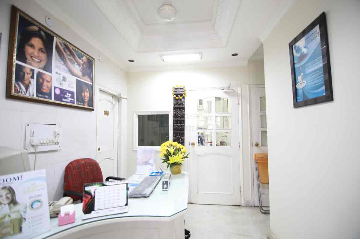 dental clinic new delhi
